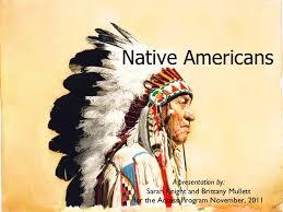 Native Americans - Break The Glass Ceiling | Diversity Jobs